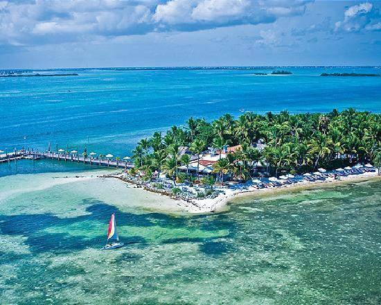 Little Palm Island Resort & Spa, A Noble House Resort : Little Palm Island Resort & Spa