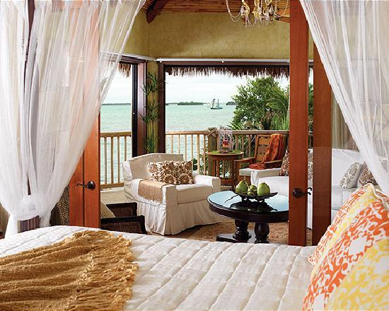 Little Palm Island Resort & Spa, A Noble House Resort