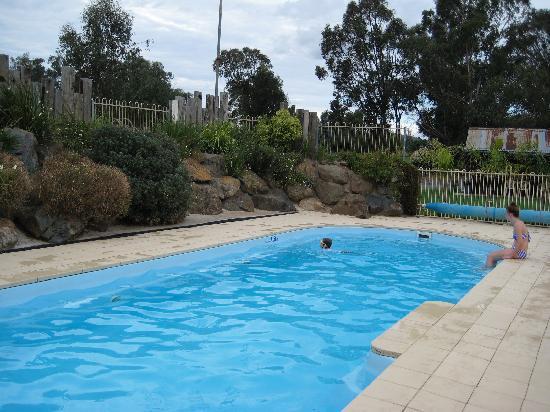 Gundagai, Australia: We love this pool!