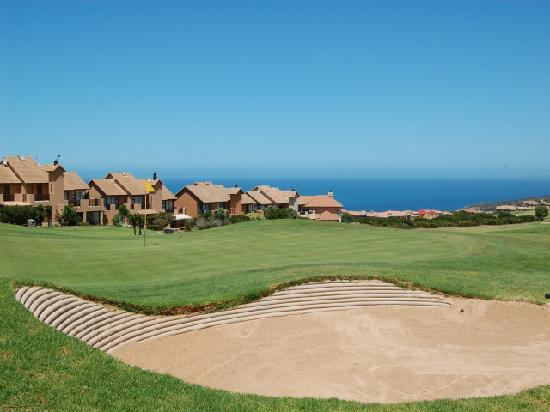 Mossel Bay Golf Lodge : Golf Course