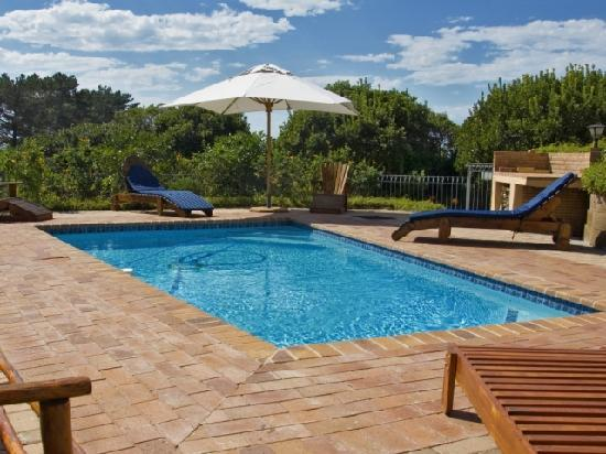 Mossel Bay Golf Lodge : Pool