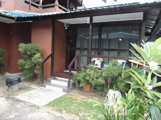 Nipah Bay Villa: Our bungalow