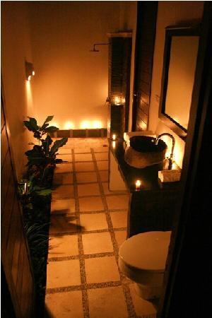 The Trawangan Resort: Single Suite