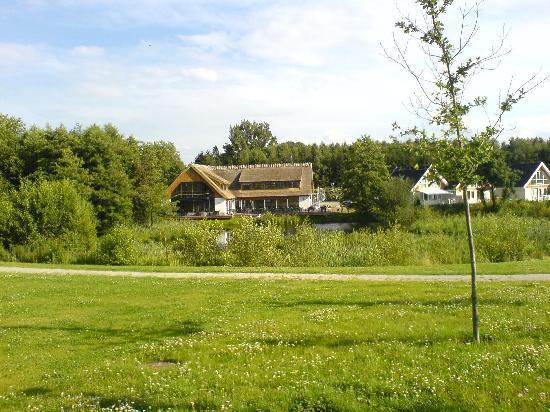 Ballerup, Denmark: Kongemosen set fra mosen