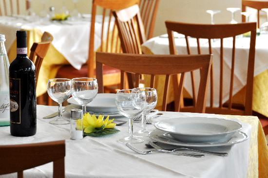 Hotel Sylvia: la buona cucina