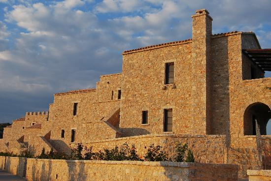 Castello Antico Beach Hotel: Castello Antico Hotel