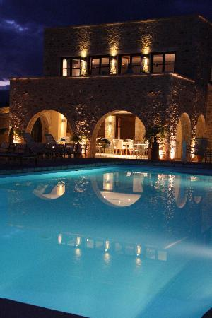 Castello Antico Beach Hotel: pool