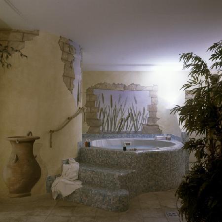 Affi, Italie : Wellness