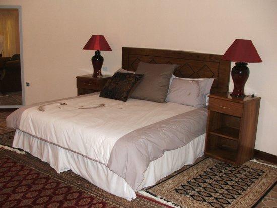 Mwiza Knowledge Hotel