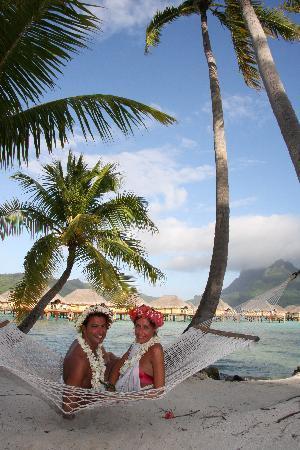 Bora Bora Pearl Beach Resort & Spa: siamo in paradiso!!!