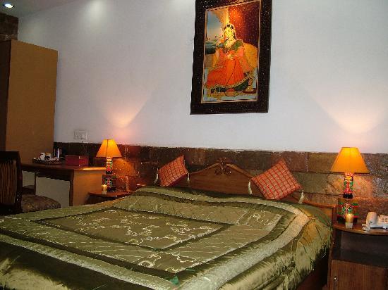 Inn at Delhi: l
