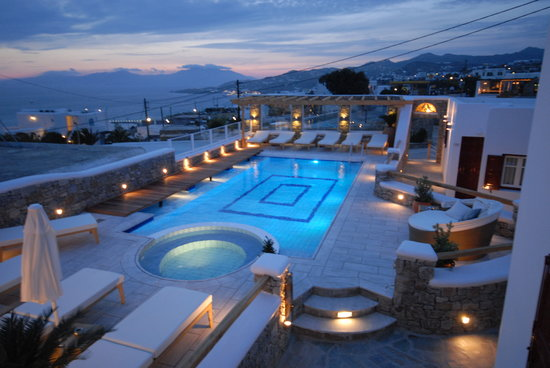 Photo of Damianos Hotel Mykonos Town