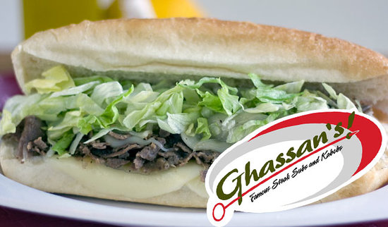 Ghassan's Famous Steak Subs