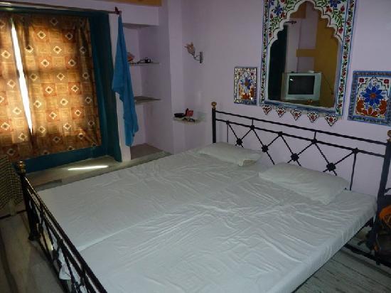 Hotel Udai Niwas: room 301