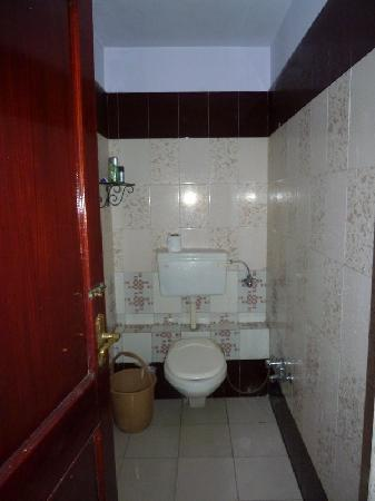 Treebo Udai Niwas: room 301 - bathroom
