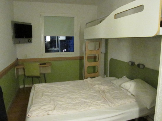 Photo of Ibis Budget Hamburg Altona