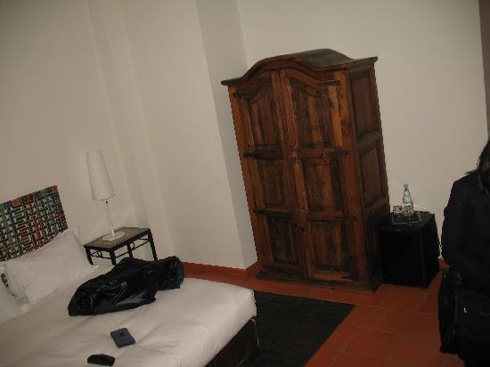 Albergaria do Calvario: room 14