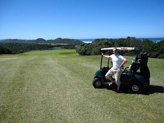 Fish River Sun Golf Course: 10th Hole at Fish River Sun