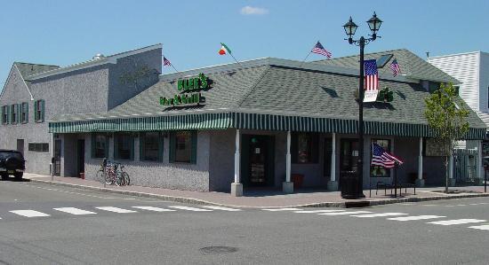 Seaside Heights, نيو جيرسي: Klees, Seaside Heights