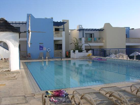 Eleni Holiday Village: Pool