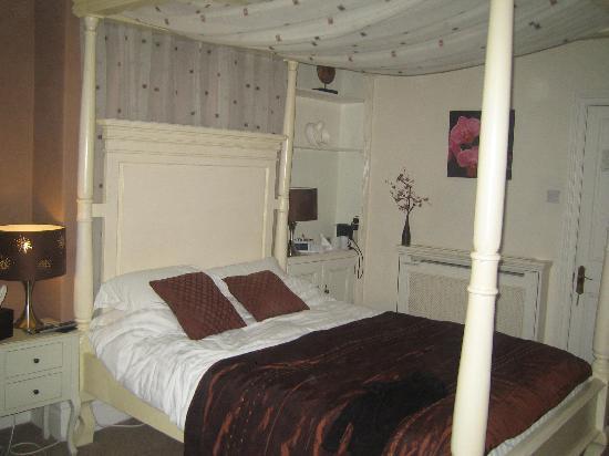 Room 3 Picture of The Bath House Bath TripAdvisor