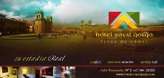 Hotel Royal Qosqo: centro del cusco