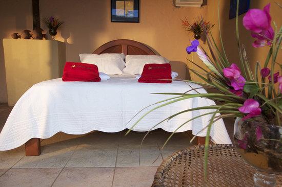 Samai Ocean View Lodge Spa: my room