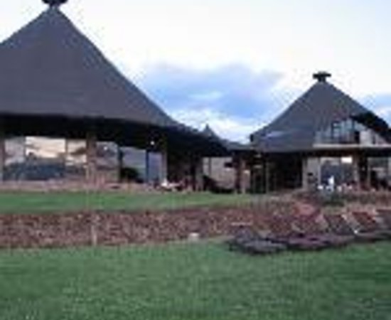 Ngorongoro Sopa Lodge Thumbnail