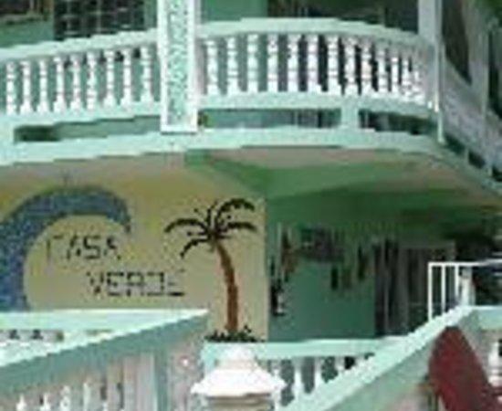 Casa Verde Hotel: Casa Verde Vacation Rentals Thumbnail