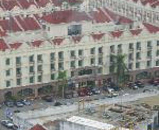 Seri Costa Hotel-Resort Thumbnail