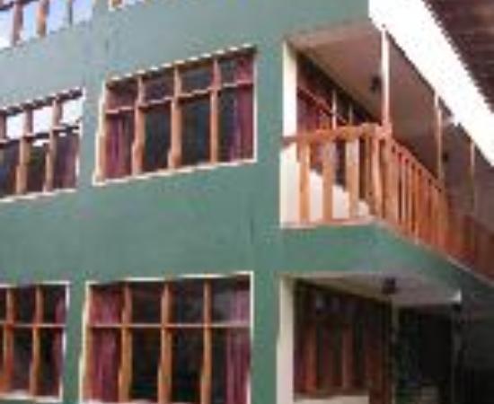 Tikawasi Valley Hotel Thumbnail