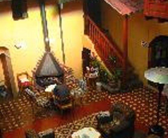 Hospedaje Turistico San Blas: Hostal San Blas Thumbnail
