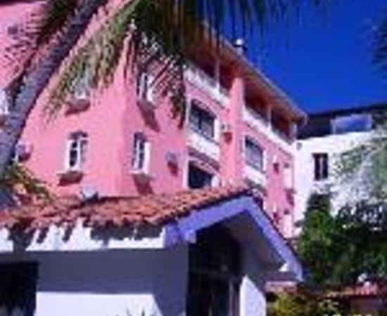 Yaque Beach Hotel: El Yaque Beach Hotel Thumbnail