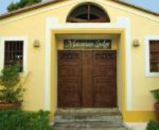 Posada Macanao Lodge: Macanao Lodge Thumbnail
