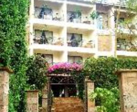 Palacina Residence & Suites Thumbnail