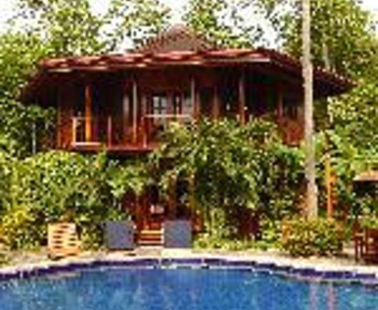 Tambor Tropical Beach Resort: Tambor Tropical Thumbnail