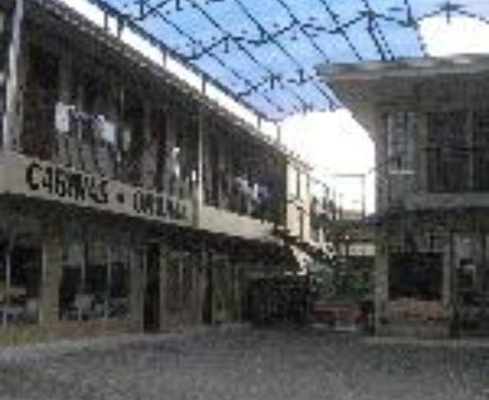 Cabinas Oriuma Thumbnail