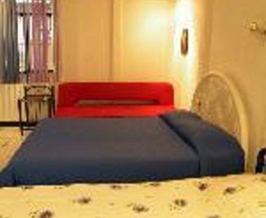 Hotel Hortensia Thumbnail