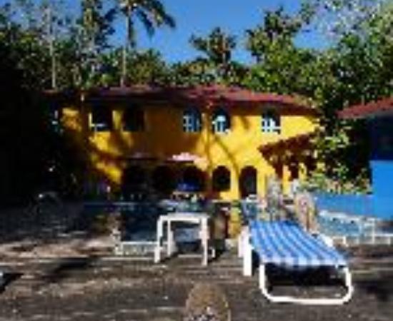Villa San Ignacio: Orquideas Inn Thumbnail