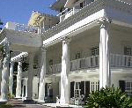 Grand Tara Hotel: White House Restaurant Casino and Spa Thumbnail