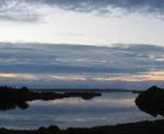 Ostan Loch Altan Thumbnail