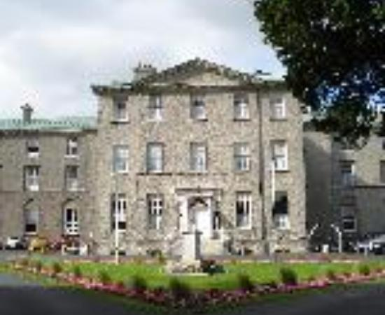 Maynooth Campus Conference & Accommodation: Stoyte House, Maynooth Campus Thumbnail