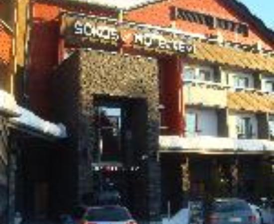 Break Sokos Hotel Levi: Sokos Hotel Levi Thumbnail