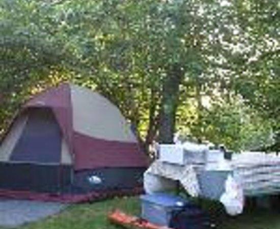 Riviere du Loup Municipal Campground (Camping Municipal de la Pointe): Riviere du Loup Municipal Campground (Camping Municipal de la Pointe) Thumbnail