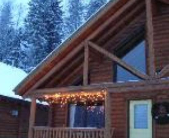 Birch Meadows Lodge B&B Thumbnail
