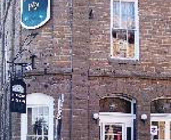 Baldachin Inn Thumbnail