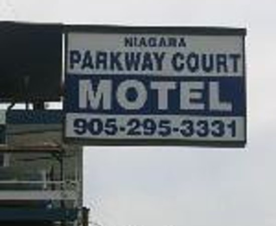 Niagara Parkway Court Thumbnail