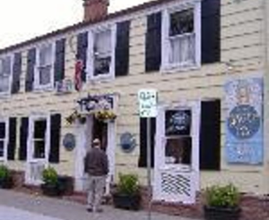 Olde Angel Inn Hotel and Restaurant Thumbnail