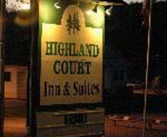 Highland Court Motel Thumbnail
