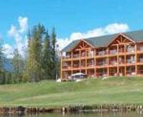 Kootenay Lakeview Spa Resort & Event Centre: Kootenay Lakeview Lodge Thumbnail